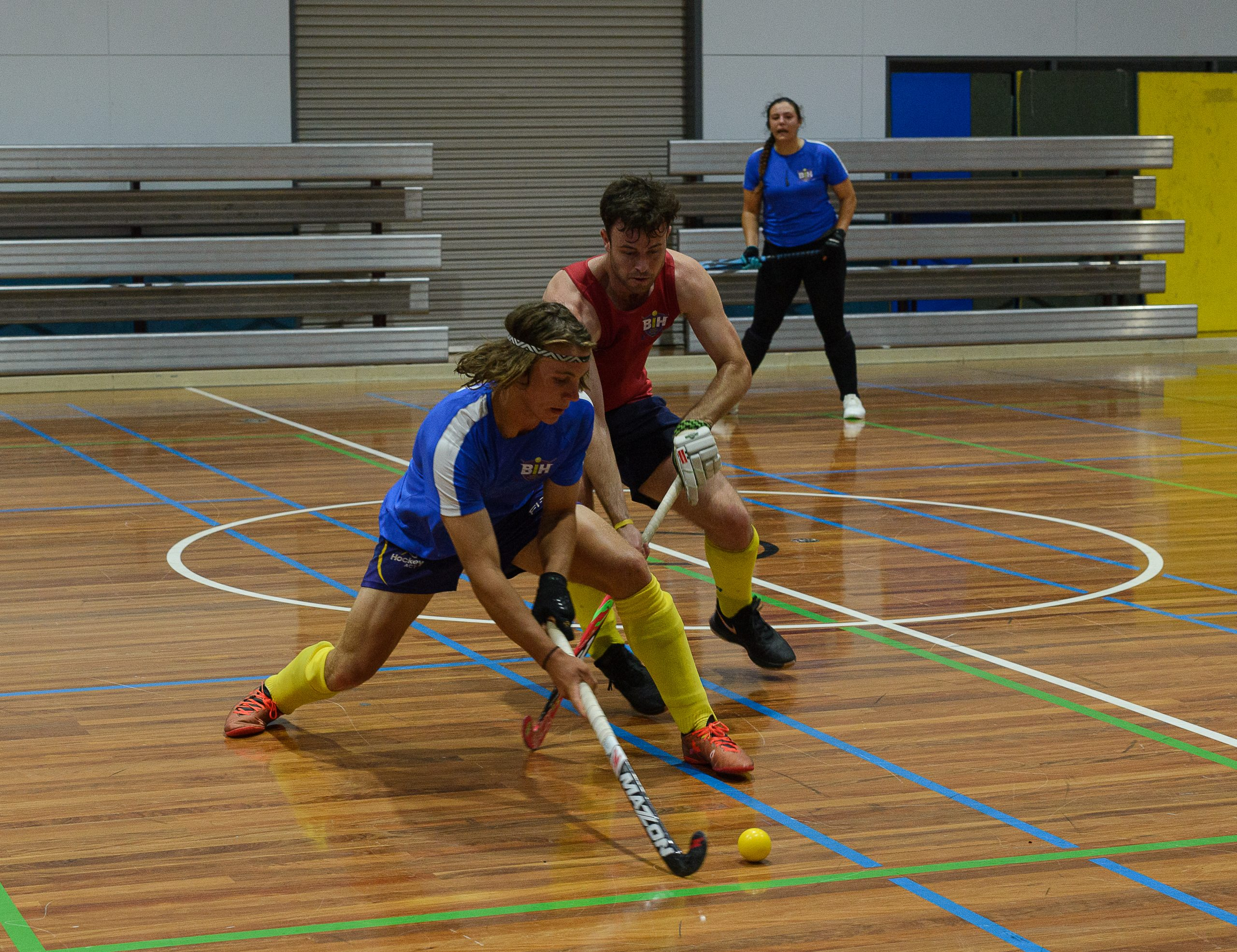 Indoor Hockey Albury Wodonga